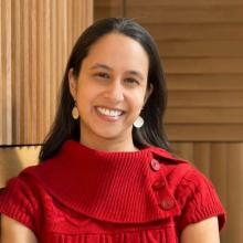 Mala Murthy, Professor of Neuroscience